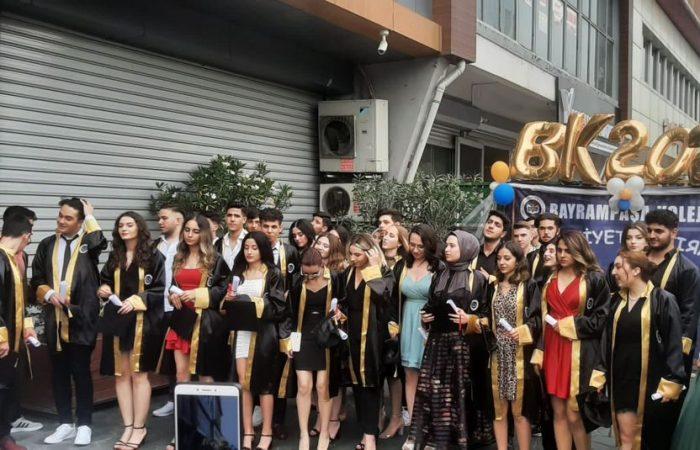 Bayrampaşa Koleji
